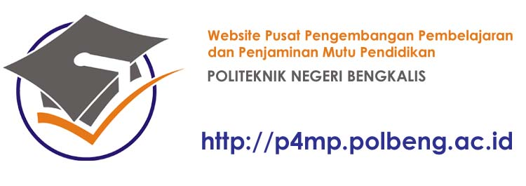 Website Baru P4MP Polbeng